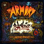 Sychosis – The Armory Podcast 082