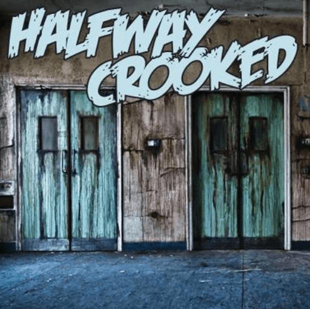 Halfway Crooked - A Bit More Bass