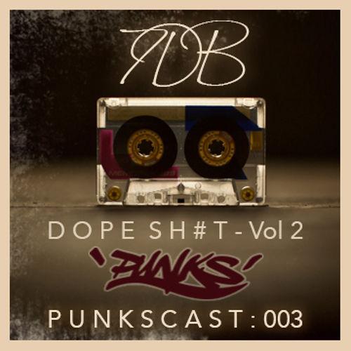 Se7en Deadly Breaks - Punkscast 003