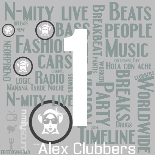 Alex Clubbers - Nmity Showcase 01
