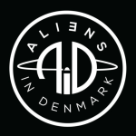 Aliens in Denmark – 12 Degrees of Funk Mix