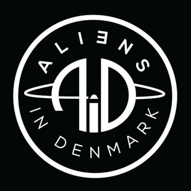Aliens in Denmark - 12 Deegrees of Funk Mix
