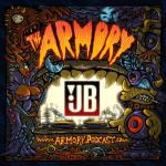 John Bradley – The Armory Podcast 092