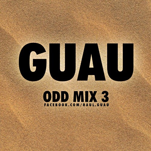 GUAU - Odd Mix 3