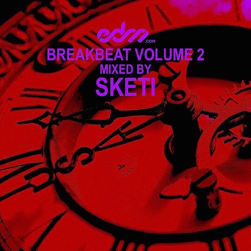 Sketi - Breakbeat Volume 2