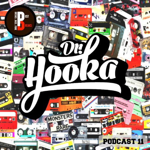 Dr Hooka - Post Breaks Podcast 011