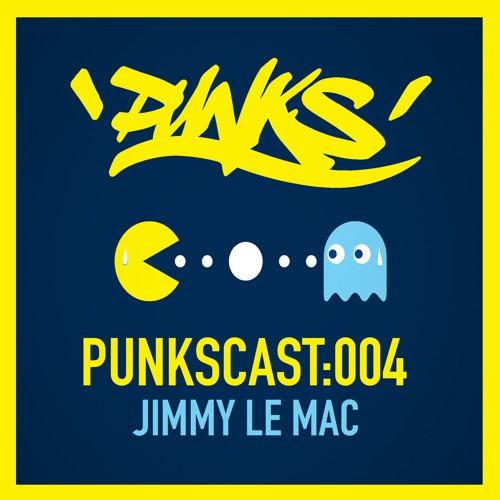 Jimmy Le Mac - Punkcast 004