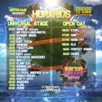 Perfect Kombo – LIVE @ Sunday Breaks Festival – 13.6.2015