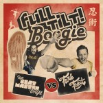 Beat Master & Funk Ferret – Full Tilt Boogie Part 1