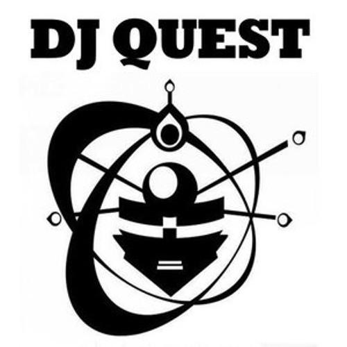 DJ Quest - Strictly Cyberfunk Mix