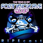 Fort Knox Five & Qdup – Old School Breaks Tribute to Jon H – RIPEcast
