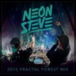 Neon Steve – Shambhala Fractal Forest Mix 2015