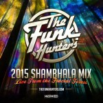The Funk Hunters – Shambhala Mix 2015