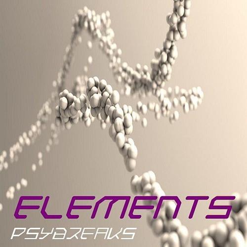 Andy Faze – Elements 22