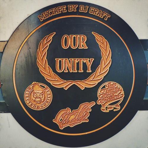DJ Craft - Our Unity Mixtape