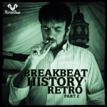 Peter Paul – History of Retro Breakbeat Volume 2
