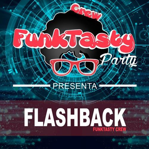 Flashback - LIVE Funktasty Crew Party - 16.1.2016