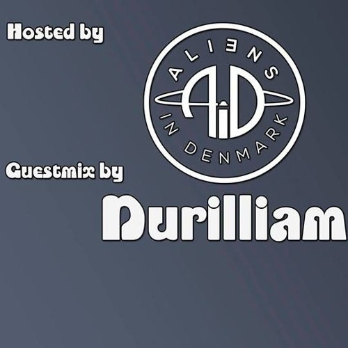 Durilliam - Breakbeat Paradise Presents Deep Fried Funk Episode 3