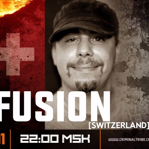 PulpFusion - Guest Mix For Criminal Tribe Radio