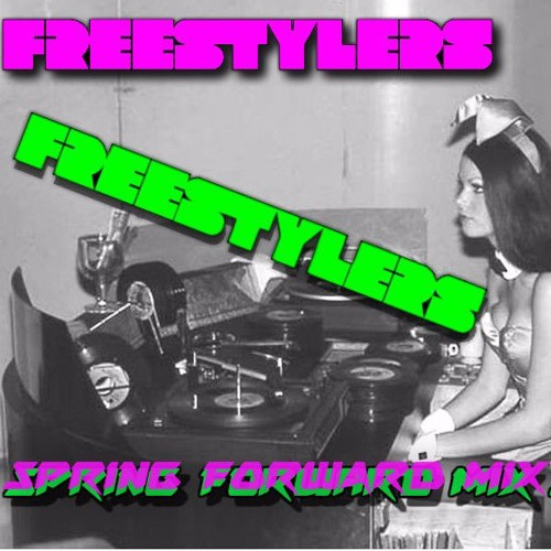 Freestylers - March Promo Mix 2016