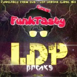 LDP Breaks – Funktasty Crew 45