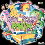 Mutantbreakz – USA Tour Mix 2016
