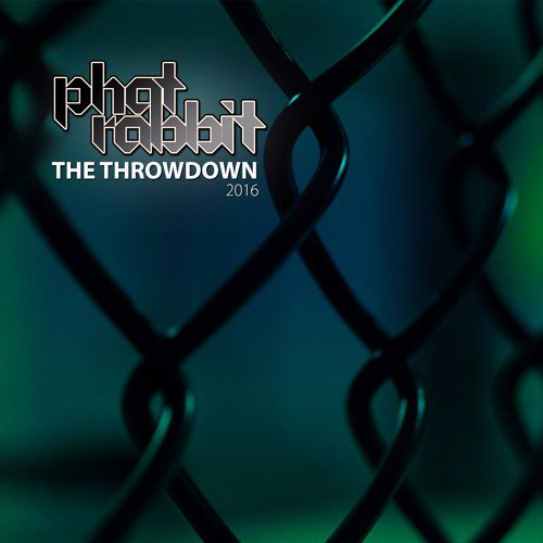 Phat Rabbit - The Throwdown 2016