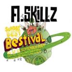 A-Skillz – LIVE @ Bestival 2009