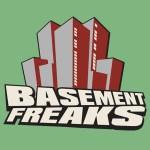 Basement Freaks – Promo Mix September 2008