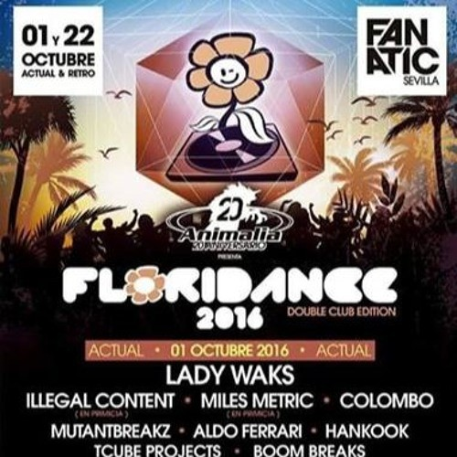 illegal-content-floridance-2016-promo-mix
