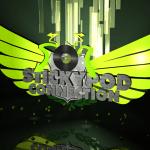 Stickypod Connection – Shambhala Festival Mix 2009