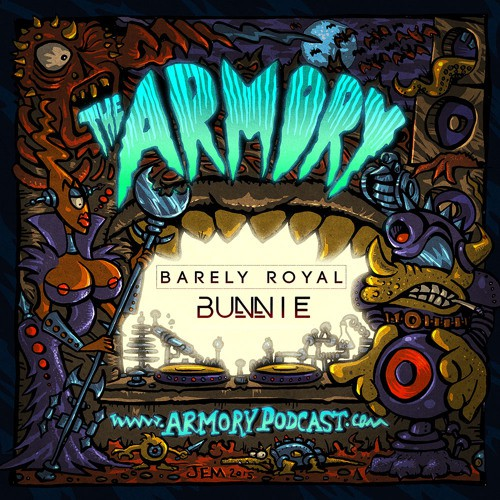 barely-royal-and-bunnie-the-armory-podcast-155