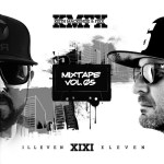 Keith MacKenzie & Fixx – Illeven:Eleven Mixtape Volume 5