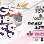 LDP Breaks – Kings Of The Bass Promo Mix