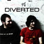 Diverted – Promo Mix April 2007