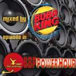 Bubaking – Breakbeat Paradise Power Hour – Episode 21