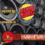 Bubaking – Breakbeat Paradise Power Hour – Episode 21