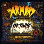 McTwist – The Armory Podcast 168