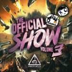 Face & Book – The Official Show Volume 3