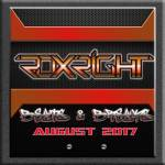 Roxright – Beats & Breaks August 2017