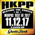 Hong Kong Ping Pong – Beating The Crates – 11.12.2017