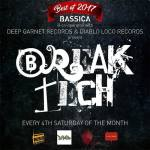 Bassica – Break Tech On NSB Radio – The Best Of 2017