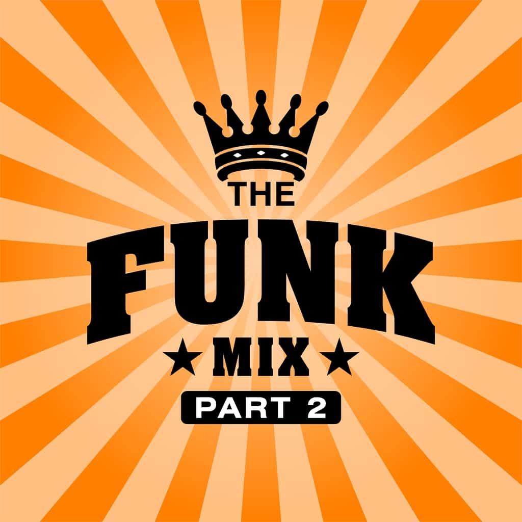 Pecoe - The Funk Mix Part 2 - Breakzlinkz