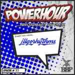 Illgorythms  – Breakbeat Paradise Power Hour – Episode 35
