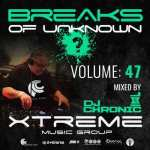 DJ Chronic – Breaks Of Unknown Volume 47
