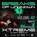 DJ Chronic – Breaks Of Unknown Volume 47