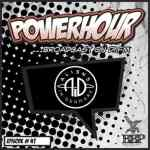Aliens In Denmark – Breakbeat Paradise Power Hour – Episode 41