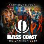 Fort Knox Five – LIVE @ Bass Coast 2019