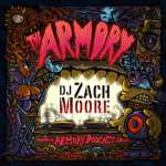 DJ Zach Moore – The Armory Podcast 206