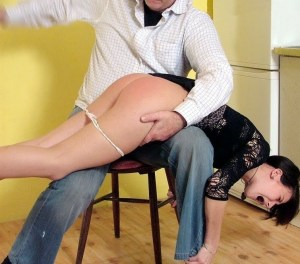 spank spank